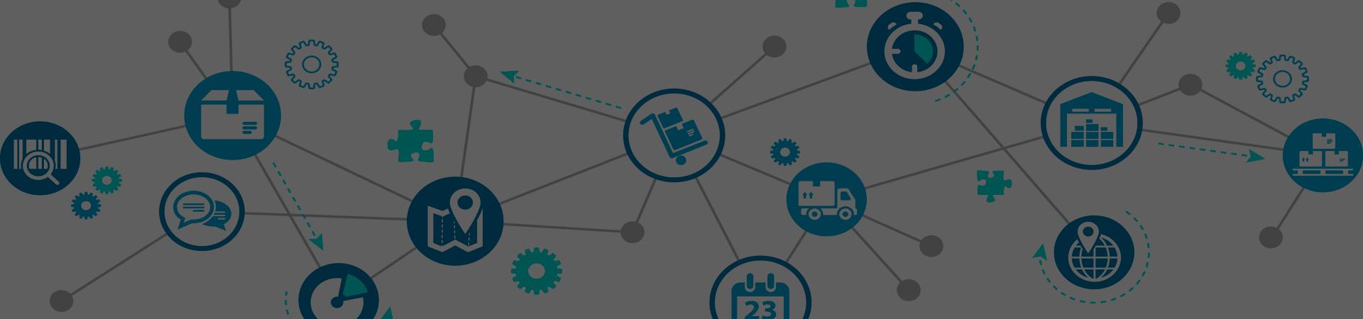 La hiperconexión en las cadenas logística